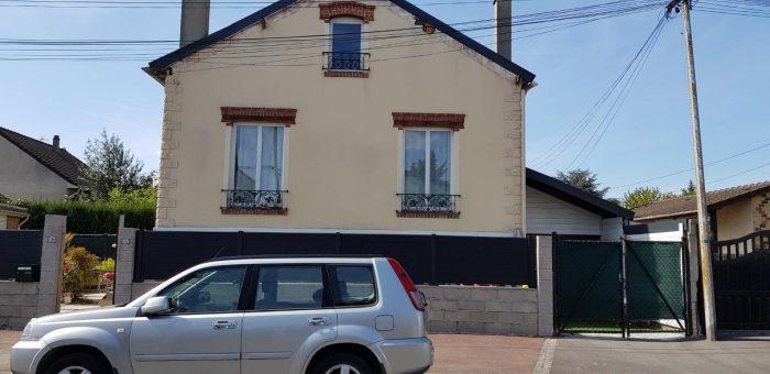 VenteMaison/VillaLIVRY-GARGAN93190Seine Saint DenisFRANCE