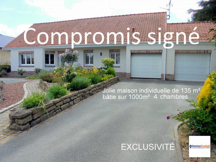 VenteMaison/VillaRUMINGHEM62370Pas de CalaisFRANCE