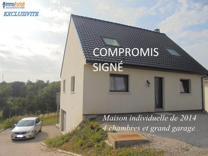 VenteMaison/VillaRINXENT62720Pas de CalaisFRANCE
