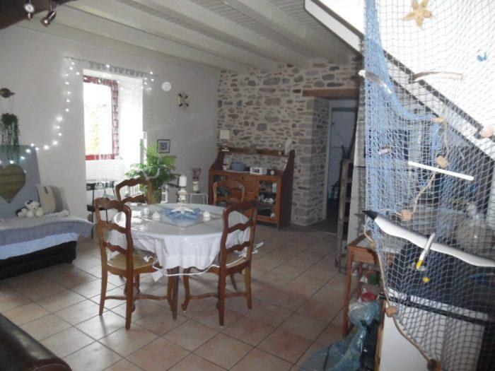 VenteMaison/VillaMESQUER44420Loire AtlantiqueFRANCE
