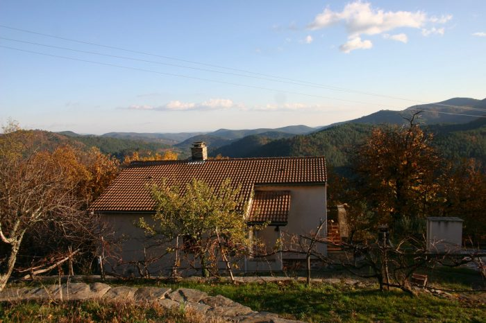 Vente Maison/Villa SAINT-JULIEN-DES-POINTS 48160 Lozère FRANCE