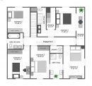 7 pièces  Maison Bourgoin-Jallieu  173 m²
