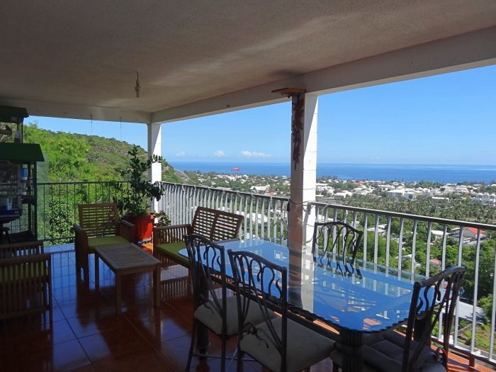 Vente Maison/Villa SAINT-PAUL 97460 La Réunion FRANCE