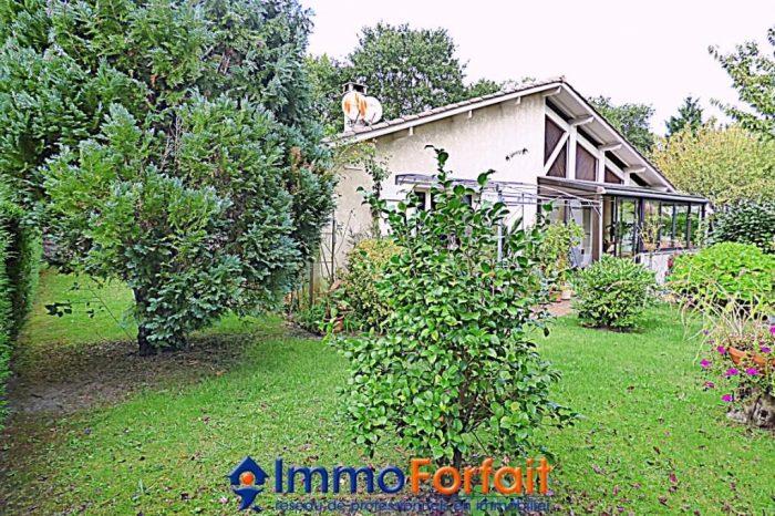 A Vendre Maison Individuelle 4 Pieces Situee A Andernos Les Bains 33510