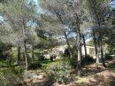 Grande villa patio