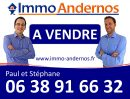 100 m²  4 pièces Maison Andernos-les-Bains