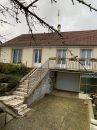 Maison 106 m²  6 pièces