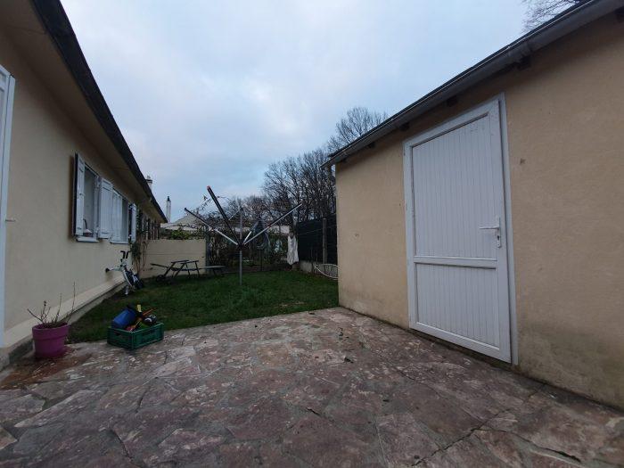 VenteMaison/VillaNOISY-LE-GRAND93160Seine Saint DenisFRANCE