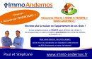 Maison 109 m² Andernos-les-Bains  6 pièces