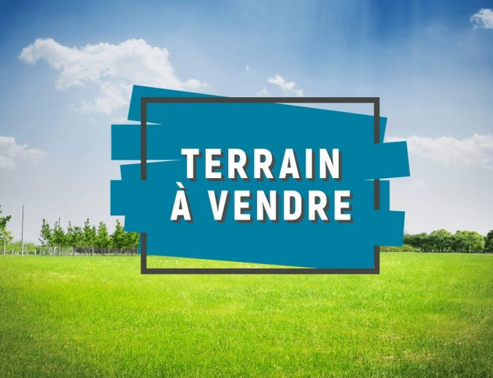 VenteTerrainLESCHES77450Seine et MarneFRANCE