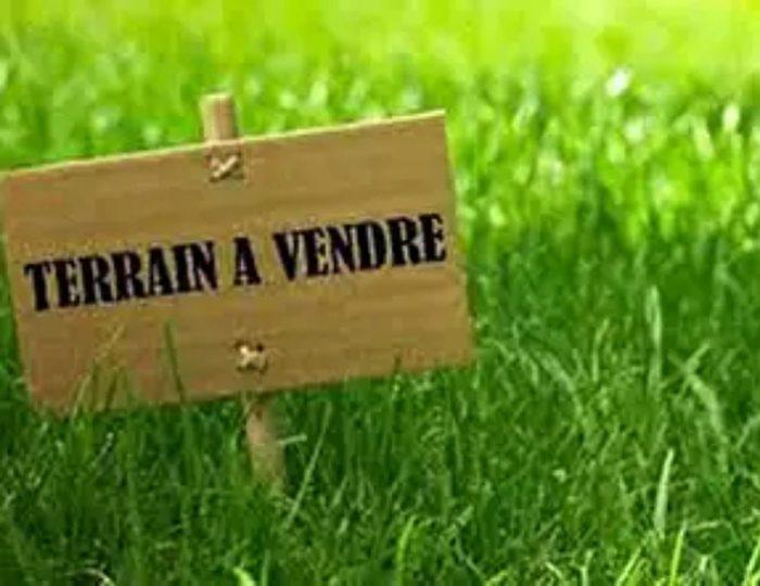 VenteTerrainSANTEC29250FinistèreFRANCE