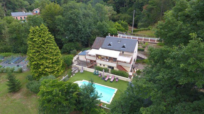 maison villa vente l dergues m tres carr s 125 dans le domaine de l dergues aveyron