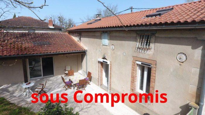 VenteMaison/VillaSAINT-BENOIT-DE-CARMAUX81400TarnFRANCE