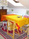 Appartement 30 m² Dijon Montchapet 2 pièces