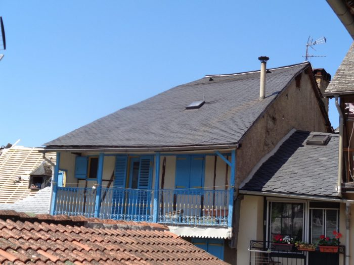 VenteMaison/VillaCASTILLON-EN-COUSERANS09800AriégeFRANCE