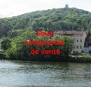 Appartement 67 m² Le Ban-Saint-Martin METZ AGGLOMERATION 3 pièces
