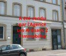 Appartement Metz METZ AGGLOMERATION 71 m² 3 pièces