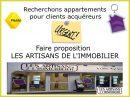 Appartement Longeville-lès-Metz METZ AGGLOMERATION 50 m² 3 pièces