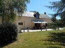 Maison 160 m² Saint-Août La Chatre 7 pièces