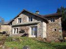Maison 8 pièces 200 m² Saint-Moreil Bourganeuf