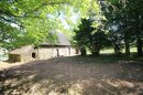 UNDER OFFER : Between Bonnat and Aigurande, in Creuse, a detached stone house to restore, with a barn and a large land. (2.21 acres)