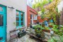 Appartement Paris Gambetta 49 m² 2 pièces