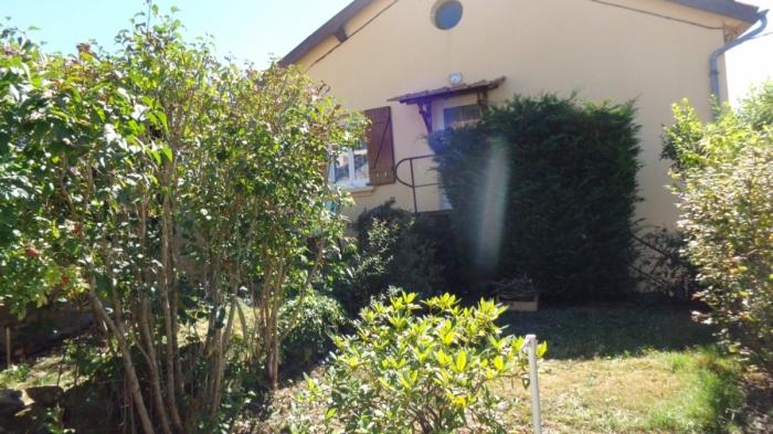 Location annuelleMaison/VillaVISCOMTAT63250Puy de DômeFRANCE