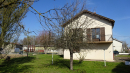 123 m²  Maison 5 pièces Peschadoires