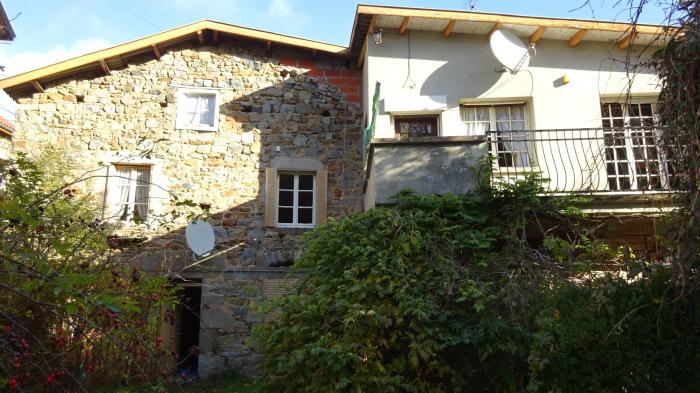 VenteMaison/VillaLA MONNERIE-LE MONTEL63650Puy de DômeFRANCE