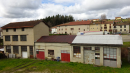 135 m² 6 pièces Chabreloche MONTAGNE THIERNOISE  Maison