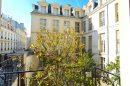 Appartement 245 m² 8 pièces Paris