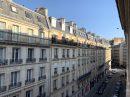 Appartement 58 m² 3 pièces Paris