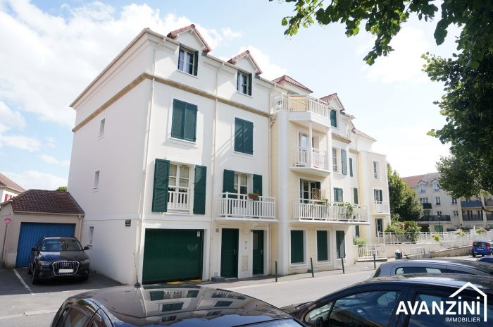 Location annuelleAppartementBAILLY-ROMAINVILLIERS77700Seine et MarneFRANCE
