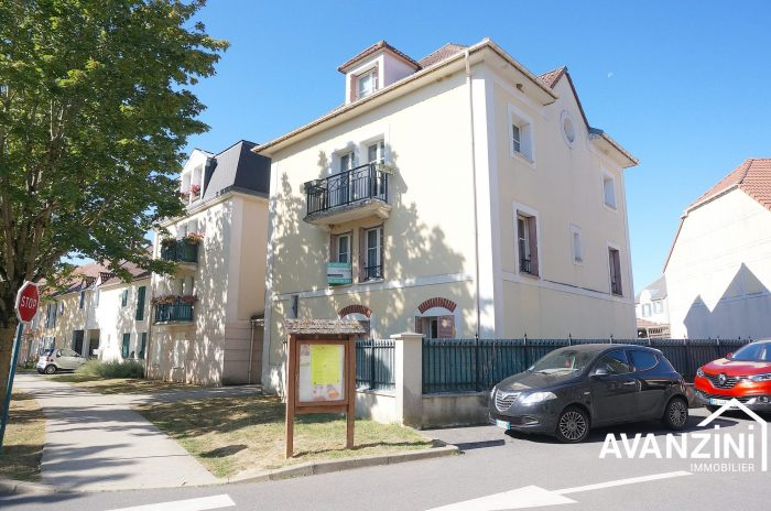 VenteAppartementBAILLY-ROMAINVILLIERS77700Seine et MarneFRANCE