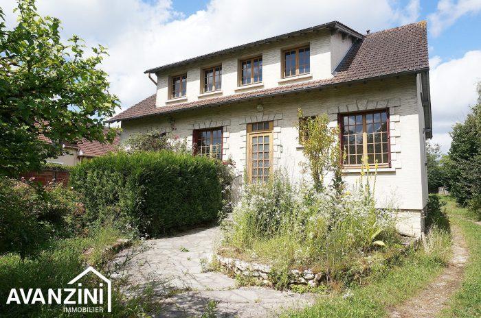 VenteMaison/VillaSAINT-GERMAIN-SUR-MORIN77860Seine et MarneFRANCE