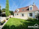 7 pièces  Bussy-Saint-Georges  176 m² Maison