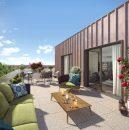 Appartement 93 m² Illkirch-Graffenstaden  4 pièces