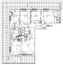Appartement 104 m² Schiltigheim  4 pièces