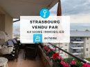 Appartement 86 m² Strasbourg  4 pièces