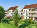 Appartement 40 m² Oberschaeffolsheim  2 pièces