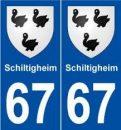 pièces Programme immobilier  Schiltigheim  0 m²