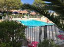 1 rooms 24 m² Apartment  Les Issambres San Peire