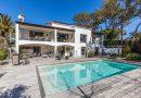 Maison Saint-Raphaël Valescure 10 pièces 388 m²