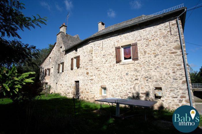 maison villa vente belcastel m tres carr s 400 dans le domaine de belcastel aveyron