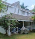 Villa de style caraïbe