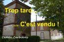 Maison 357 m² 12 pièces