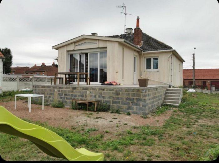 VenteMaison/VillaCOURRIERES62710Pas de CalaisFRANCE