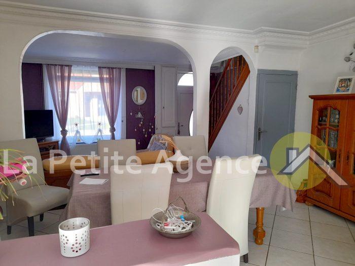 VenteMaison/VillaHARNES62440Pas de CalaisFRANCE