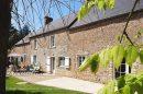 Maison Les Moitiers-en-Bauptois  130 m² 5 pièces
