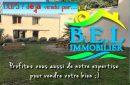 Maison 109 m² 4 pièces Chazelles-sur-Lyon